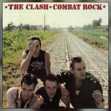 The Clash - Combat Rock - Mini LP Replika - im Papersleeve - Pappcover - NEU