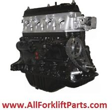 AMERICAN COMPLETE 4Y TOYOTA LONG BLOCK FITS ALL FORKLIFTS WITH 4Y ENGINE MOTOR