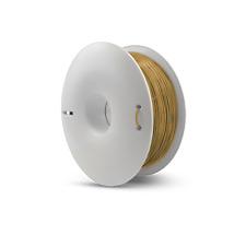 PLA Filamento 1.75mm 0.85kg Impresion oro viejo Impresora 3D Old Gold I0418