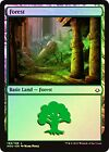 MtG Magic The Gathering Hour of Devastation Basic Land FOIL Cards x1
