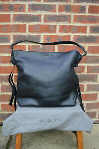 *STUNNING* AllSaints Spitalfields Ladies LARGE VOLTAIRE NS Leather Tote
