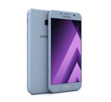 Samsung Galaxy A5 2017 32GB Smartphone Mobile Blue Unlocked