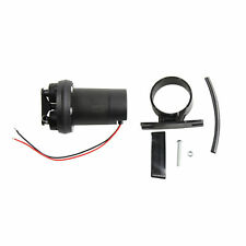 New OSIAS FUEL PUMP ELECTRIC FITS SUCTION HUCO 133010 ENGINE BAY FITMENT