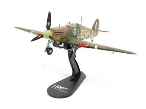 HOBBY MASTER HA8602 1/48 HURRICANE MK.I W.L. McKNIGHT RAF No.242 (CANADIAN) 1940