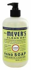 2 Pack -Mrs. Meyer's - Clean Day Liquid Hand Soap Lemon Verbena - 12.5 fl. oz.