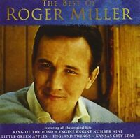 Roger Miller - The Best Of [CD]