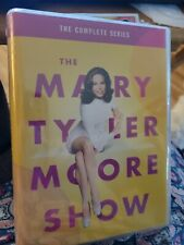 The Mary Tyler Moore Show: The Complete Seasons 1-7 (DVD) In Shrinkwrap!