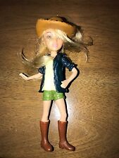 """McDonald's 2011 Hayden Cowgirl Spin Master Liv Doll Happy Meal Toy 6"""" Buy 3 Get!"""