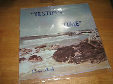 Gladys Hardy Testing Time Lp Private Gospel