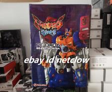 Transformers Perfect Effect PE-DX06 Beast Gorira in Stock