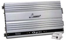 OPTI2000D Optidrive 2000W Half Ohm Stable Mono Block Digital Competition Amp