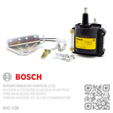 BOSCH HEI TRANS IGNITION COIL 6 CYL 202 3.3L BLACK MOTOR [HOLDEN VK COMMODORE]