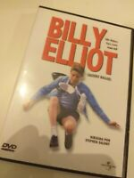 Dvd  BILLY ELLIOT (QUIERO BAILAR)