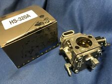 OEM New Stihl MS660 066 064 Tillotson HS-320A Carburetor