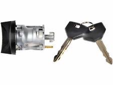 For 1997 Dodge B3500 Ignition Lock Cylinder Dorman 76155WK