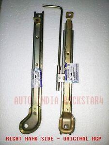 SUZUKI SEAT SLIDE RAIL / MOUNTING BRACKET RIGHT SJ410 SJ413 CAR