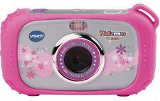 VTech 80-145054 Kidizoom Touch Digitalkamera Kinderkamera Mädchen in pink