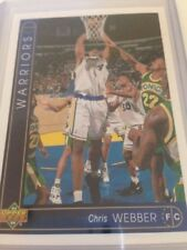 Upper Deck Not Autographed 1993-94 Season NBA Basketball Trading Cards