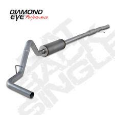 "Diamond Eye Exhaust Kit 3"" 409 SS for 14 Chevy / GMC 4.3L, 5.3L Gas # K3120S"