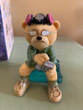 Bad Taste Bears-heisenbear Breaking Bad Walter White de oso, nemesisnow.
