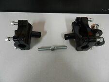Sidecar REAR FRAME MOUNT KIT for 1958-1979 Harley Pan /& Shovel Swing Arm