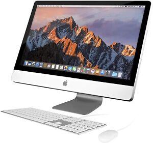 "Apple iMac 21.5"" Core i5 2.5Ghz 16GB 1TB HDD  (May, 2011) Warranty Office"