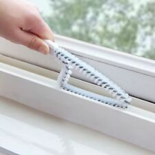 Multipurpose Kitchen bathroom Window Wash station Flume Crevice Cleaning brush P