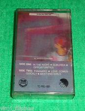 PHILIPPINES:PET SHOP BOYS - Disco 1,TAPE,Cassette,RARE