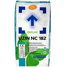 UZIN NC 182 25kg Spachtelmasse, Glättmasse, Bodenausgleich Bodenspachtel
