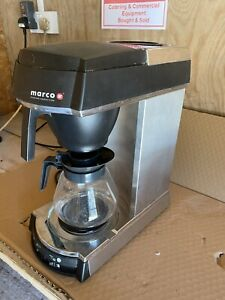 Marco Filtro Commercial Filter Coffee Machine.
