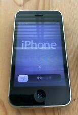 Apple iPhone 3GS 16GB Black (Verizon) A1303 (GSM)