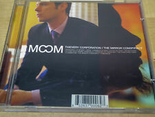 THIEVERY CORPORATION * The Mirror Conspiracy * NM (CD)