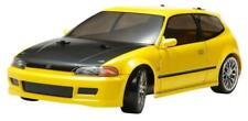 Tamiya Honda Civic SiR (EG6) TT02D 4wd Drift Spec Kit 58637 TAM58637