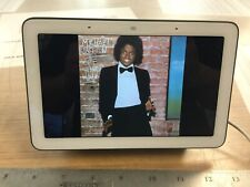 GOOGLE HOME HUB NEST H1A WHITE