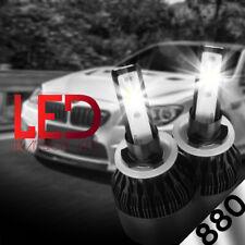 XENTEC LED HID Foglight kit 899 White for 1998-2002 Lincoln Navigator