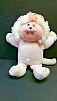 Vintage 1980s Kenner Cabbage Patch Pet Koosa Pink Lion