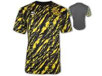 Puma BVB Shirt Iconic MCS Graphic Tee Borussia Dortmund Training Jersey S-3XL