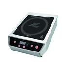 Lacor Plaque à induction | Plaque de cuisson induction professionnelle - 3500w
