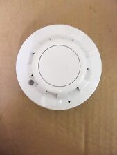 THORN  ISN-550P ANALOG ADDRESSABLE PHOTOELECTRIC SMOKE DETECTOR SERIES 550 HEAD