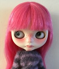 Custom Takara Blythe Doll 'Sadie' - Customised by Cristina Quero FINAL PRICE