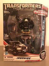 MISB Transformers 3 Dark of the Moon DOTM Leader Class Ironhide PERFECT BOX!
