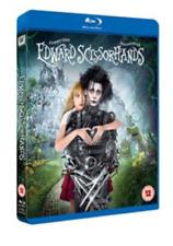 Edward Scissorhands - 25th Anniversary Edition Blu-ray 1990
