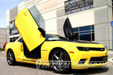 2017 Camaro Lambo Door Conversion Kit by Vertical Doors Inc
