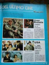 clippings  ALAIN DELON BO DEREK