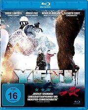 YETI - Das geheimnis des Glacier Peak (UNCUT)  (NEU & OVP) (N°0093)