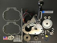 MMD 6 speed Reverse Gear for Harley Davidson blk lever trike sidecar motorcycle