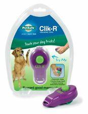 PetSafe Clik-R Training Guide