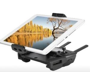 Remote Control Stand Phone Tablet Holder Tray Base for DJI Mavic Pro Spark Drone