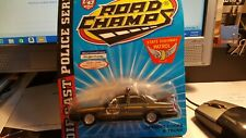 Road Champs police series Ohio State Highway Patrol 1998 Crown Vic