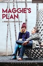 MAGGIE'S PLAN - MILLER, REBECCA - NEW PAPERBACK BOOK